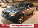 Photo of Gray 2006 Volvo XC90