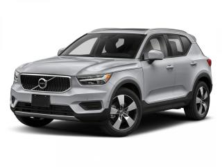 New 2020 Volvo XC40 Momentum for sale in Winnipeg, MB