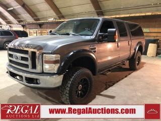 Used 2009 Ford F-350 SD LARIAT 4D CREW CAB 4WD for sale in Calgary, AB