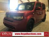 Photo of Red 2009 Nissan Cube