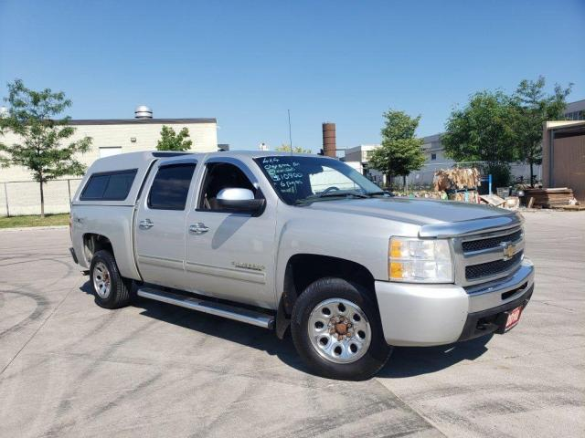 2010 Chevrolet Silverado 1500 4 Door, 4X4, Auto, 3/Y Warranty available