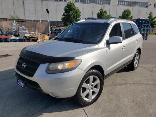 2007 Hyundai Santa Fe 7 Passenger, Auto, 3/Y Warranty available.