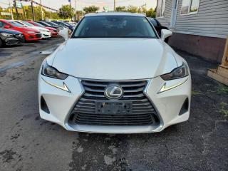Used 2017 Lexus IS 300 for sale in London, ON