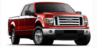 Used 2012 Ford F-150 XLT for sale in North Bay, ON