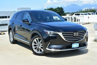 Used 2017 Mazda CX-9 GT AWD for sale in Burnaby, BC
