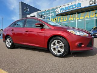 Used 2013 Ford Focus SE for sale in Charlottetown, PE