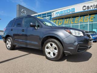 Used 2017 Subaru Forester 2.5i for sale in Charlottetown, PE