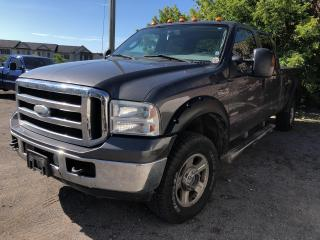 Used 2007 Ford F-350 Lariat for sale in Whitby, ON