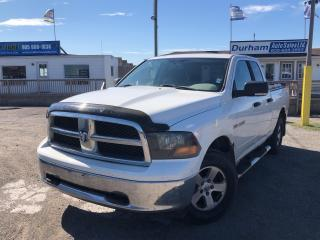 Used 2009 Dodge Ram 1500 SLT for sale in Whitby, ON