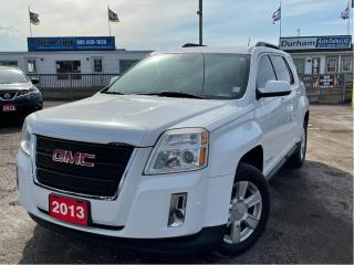 Used 2013 GMC Terrain SLT-1 for sale in Whitby, ON