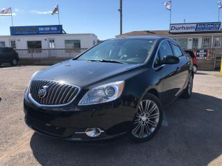 Used 2014 Buick Verano Premium for sale in Whitby, ON