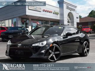 Used 2015 Scion FR-S Base for sale in Niagara Falls, ON