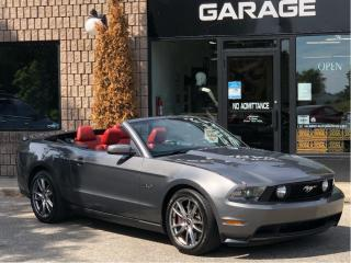 Used 2011 Ford Mustang GT with Nav... for sale in Paris, ON