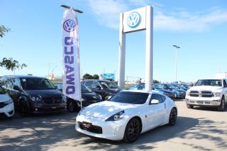 Used 2019 Nissan 370Z 3.7L Manual for sale in Whitby, ON