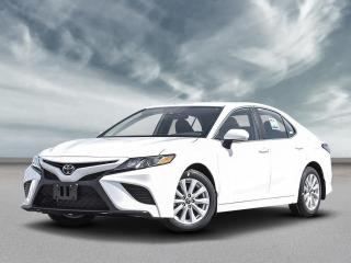 New 2020 Toyota Camry SE Auto for sale in North Bay, ON