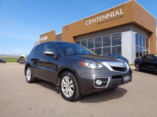 Used 2010 Acura RDX AWD | Tech Package for sale in Charlottetown, PE