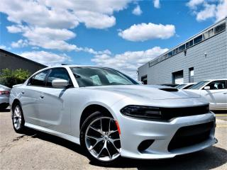 Used 2019 Dodge Charger GT|NAVIGATION|SUN ROOF|HEATED SEATS|REAR VIEW|ALPINE SOUND! for sale in Brampton, ON