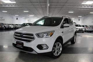 Used 2017 Ford Escape SE I NO ACCIDENTS I HEATED SEATS I REAR CAM I CARPLAY I BT for sale in Mississauga, ON