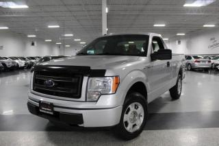 Used 2014 Ford F-150 STX I V8 5.0L I 6.5 FT BOX I 6-PASSENGER I BLUETOOTH for sale in Mississauga, ON