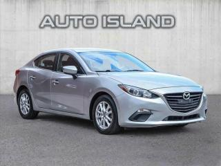 Used 2014 Mazda MAZDA3 4dr Sdn GS-SKY for sale in North York, ON