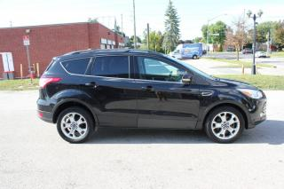 Used 2013 Ford Escape 4WD,NAVI,LEATHER,SUNROOF for sale in Newmarket, ON