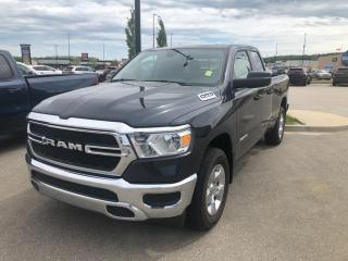 New 2020 RAM 1500 TRADESMAN for sale in Slave Lake, AB