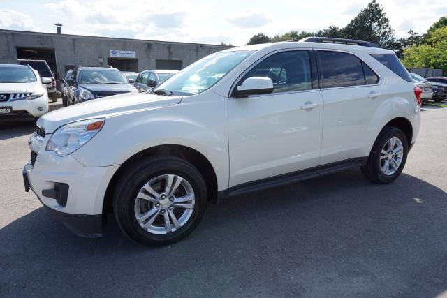 2014 Chevrolet Equinox 1LT CAMERA CERTIFIED 2YR WARRANTY *1 OWNER*FREE ACCIDENT* SUNROOF BLUETOOTH HEATED ALLOYS CRUISE