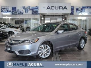 Used 2017 Acura ILX PREMIUM for sale in Maple, ON