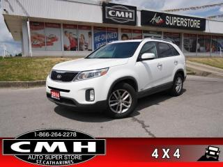 Used 2014 Kia Sorento LX V6 for sale in St. Catharines, ON