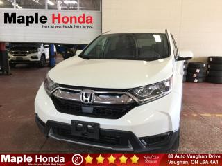 Used 2018 Honda CR-V LX HS| Auto-Start| Backup Cam| All-Wheel Drive| for sale in Vaughan, ON