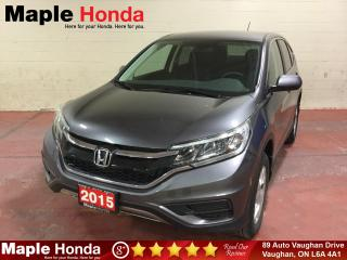 Used 2015 Honda CR-V SE| Backup Cam| All-Wheel Drive| for sale in Vaughan, ON