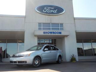 Used 2011 Ford Focus SE for sale in Mount Brydges, ON