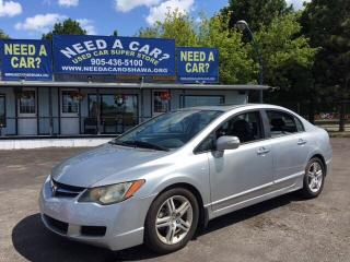 Used 2006 Acura CSX Premium for sale in Oshwa, ON