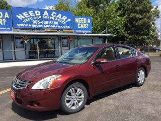 Used 2012 Nissan Altima 2.5 S (CVT) for sale in Oshwa, ON