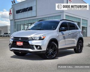 Used 2018 Mitsubishi RVR for sale in Mississauga, ON