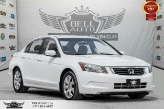 Used 2009 Honda Accord Sdn EX, SUNROOF, ALLOY, PWR SEAT, PWR MIRROR for sale in Toronto, ON