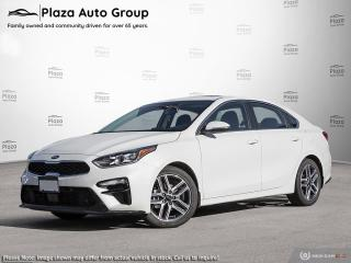 New 2020 Kia Forte EX Limited for sale in Richmond Hill, ON