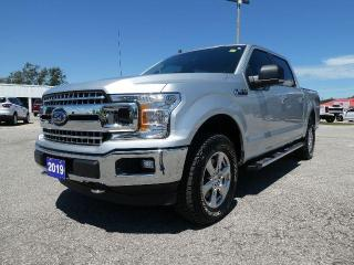 Used 2019 Ford F-150 XLT | Big Screen | Back Up Cam | Remote Start for sale in Essex, ON