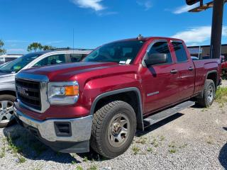Used 2015 GMC Sierra 1500 Base for sale in Scarborough, ON