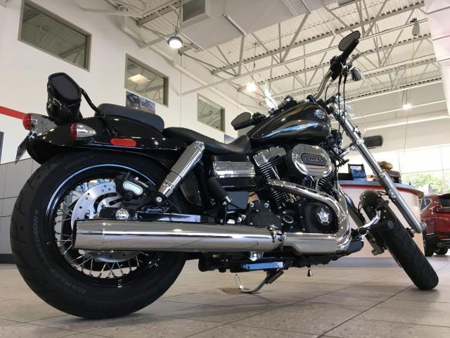 2017 Harley-Davidson Wide Glide FXDWG