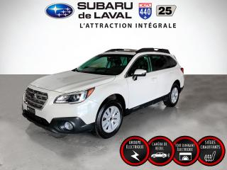 Used 2017 Subaru Outback Touring Awd *Toit Ouvrant* for sale in Laval, QC