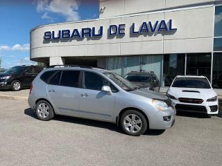 Used 2009 Kia Rondo EX for sale in Laval, QC