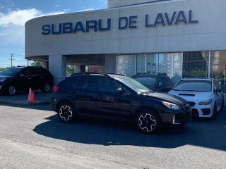 Used 2017 Subaru XV Crosstrek 2.0i Touring for sale in Laval, QC