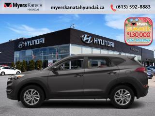 Used 2017 Hyundai Tucson 2.0L Luxury AWD  - $146 B/W for sale in Kanata, ON