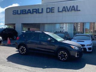Used 2016 Subaru XV Crosstrek 2.0i Sport for sale in Laval, QC