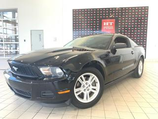 Used 2012 Ford Mustang Financement disponible for sale in Terrebonne, QC