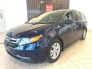 Used 2016 Honda Odyssey EX Financement disponible for sale in Terrebonne, QC