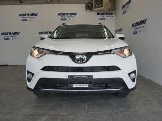 Used 2017 Toyota RAV4 XLE | SUNROOF | AWD | REAR CAM | ONLY 44 KM! for sale in Brantford, ON