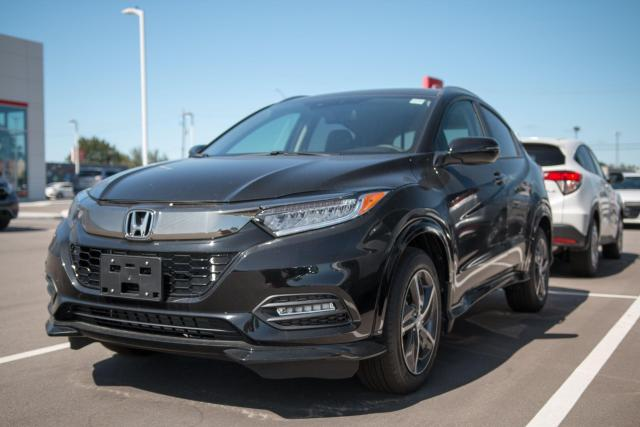 2020 Honda HR-V Touring 4WD HR-V 5 DOORS