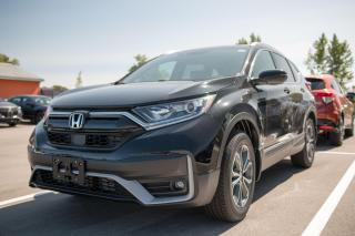 New 2020 Honda CR-V EX-L 4WD CRV 5 DOORS for sale in Woodstock, ON